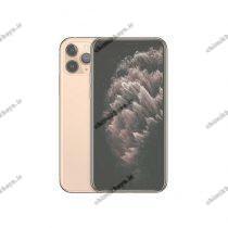 گوشی موبایل اپل مدل آیفون ۱۱ پرو مکس با ظرفیت ۵۱۲ گیگابایت