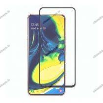محافظ صفحه نمایش شیشه ای برای گوشی سامسونگ گلکسی A80