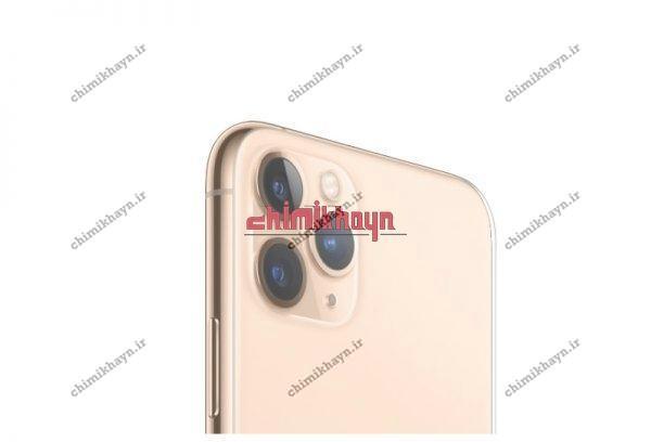 گوشی موبایل اپل مدل ۱۱ پرو با ظرفیت ۲۵۶ گیگابایت