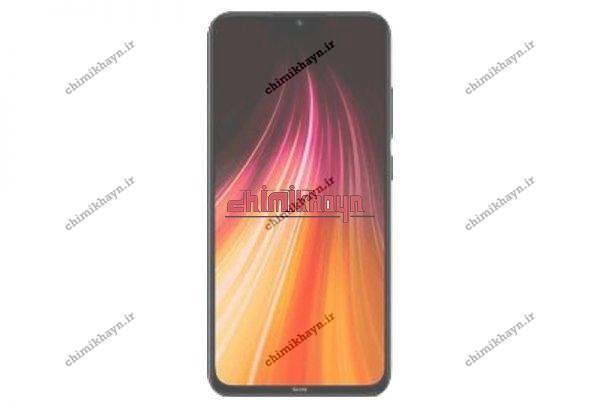 خرید گوشی موبایل مدل شیائومی ردمی نوت 8 در سایت چی میخواین