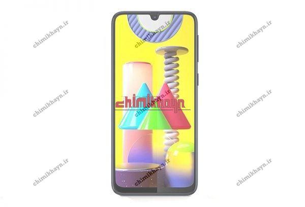 گوشی موبایل سامسونگ گلکسی M31 در سایت چی میخواین
