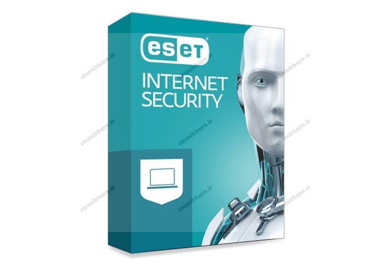 آنتی ویروس نود 32 ویندوز و موبایل مدل ESET Internet Security 2021