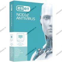 آنتی ویروس نود 32 ویندوز و موبایل مدل ESET NOD32 Antivirus 2021