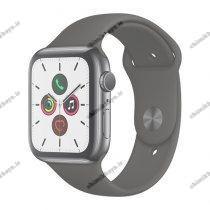 ساعت هوشمند اپل واچ سری SE با بند اسپرت عکس 1