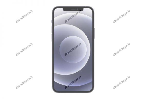 گوشی موبایل اپل مدل آیفون 12 در سایت چی میخواین عکس 1