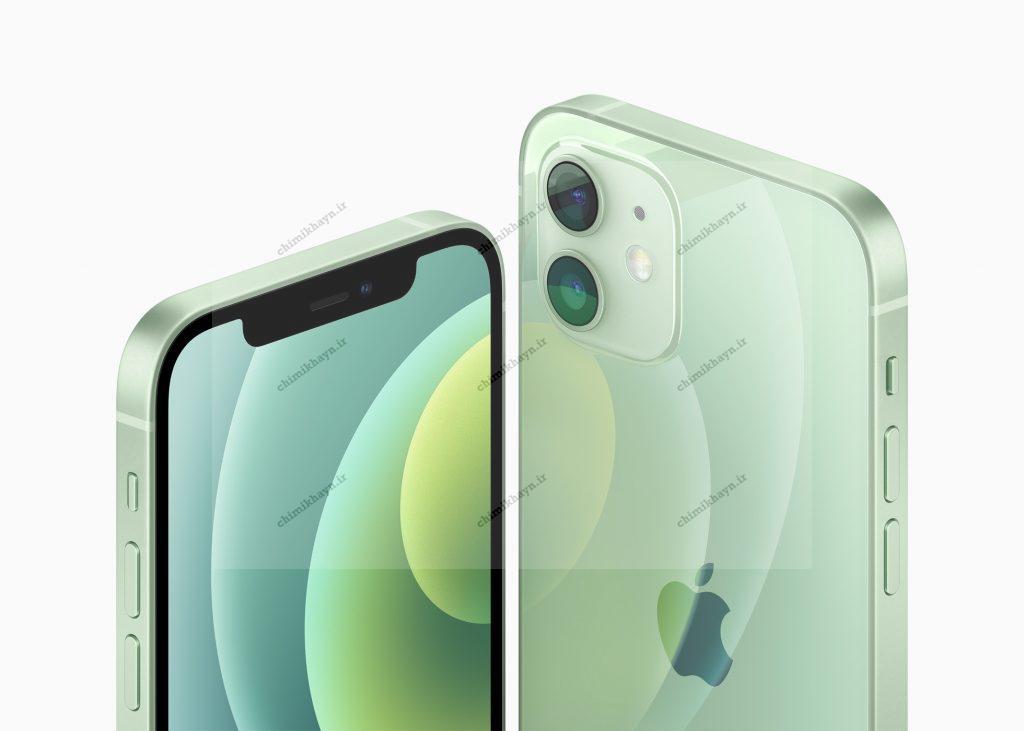 گوشی موبایل اپل مدل آیفون 12 در سایت چی میخواین عکس 9