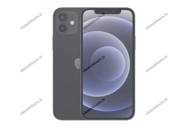 گوشی موبایل اپل مدل آیفون 12 در سایت چی میخواین عکس 2