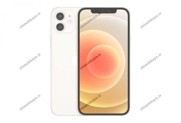 گوشی موبایل اپل مدل آیفون 12 در سایت چی میخواین عکس 4