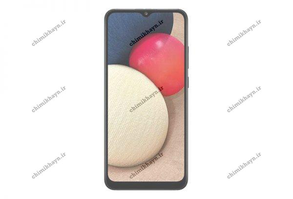 گوشی موبایل سامسونگ مدل A02s در سایت چی میخواین عکس 1