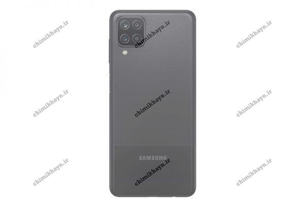 گوشی موبایل سامسونگ مدل A12 در سایت چی میخواین عکس 2