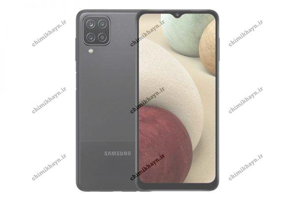 گوشی موبایل سامسونگ مدل A12 در سایت چی میخواین عکس 3