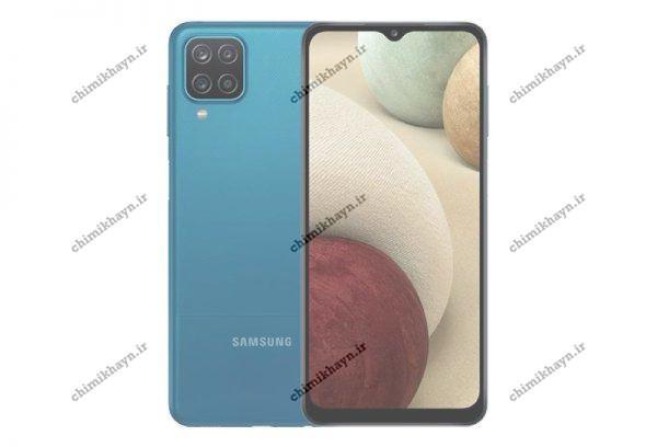 گوشی موبایل سامسونگ مدل A12 در سایت چی میخواین عکس 4