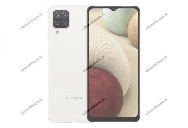 گوشی موبایل سامسونگ مدل A12 در سایت چی میخواین عکس 5
