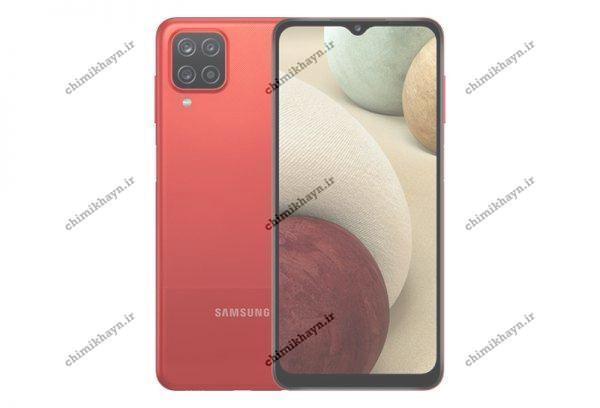 گوشی موبایل سامسونگ مدل A12 در سایت چی میخواین عکس 6