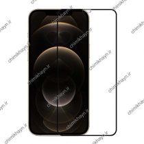 محافظ صفحه نمایش سرامیکی گوشی آیفون 12 پرو مکس عکس 1