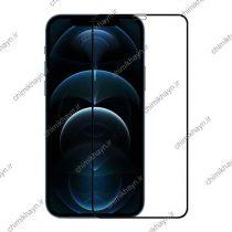 محافظ صفحه نمایش سرامیکی گوشی آیفون 12 پرو عکس 1